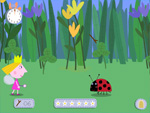 Ben and Holly screen image