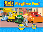 Bob the Builder screen image